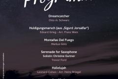 Kirchenkonzert_Programm