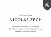 Dr. Nicolas ZECH PhD.